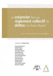 La couverture et les autres extraits de Droit public économique. 7e édition