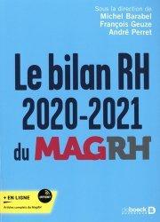 Le bilan RH du Mag RH