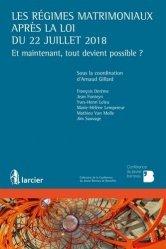 La couverture et les autres extraits de Droit luxembourgeois. Edition 2018