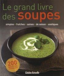 Le grand livre des soupes