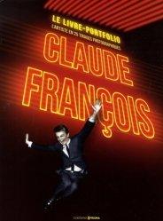 Le livre-portfolio Claude François