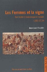 Les Femmes et la vigne
