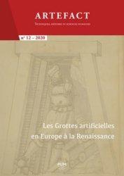 Les grottes artificielles en Europe à la Renaissance