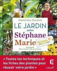Le jardin par Stéphane Marie