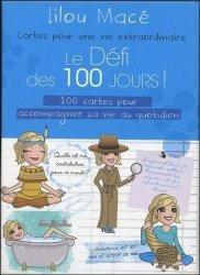 Le défi des 100 jours ! 100 cartes pour accompagner sa vie au quotidien