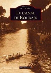 Le canal de Roubaix