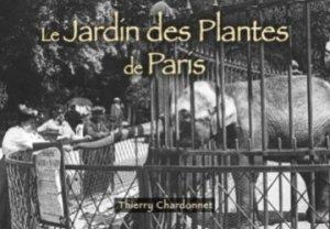Le jardin des Plantes de Paris