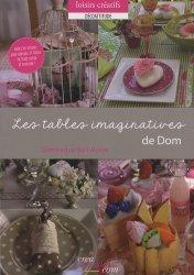 Les tables imaginatives de Dom