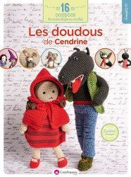 Les doudous de Cendrine au crochet