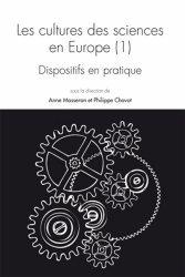 Les cultures des sciences en Europe