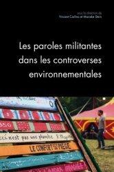 Les paroles militantes dans les controverses environnementales
