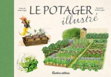 La couverture et les autres extraits de Le Truffaut du Potager