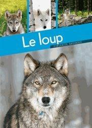 La couverture et les autres extraits de Le loup