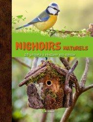 La couverture et les autres extraits de Nichoirs
