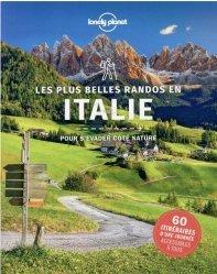 Les plus belles randonnées en Italie
