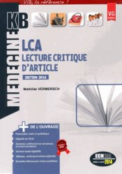 Lecture critique d'articles
