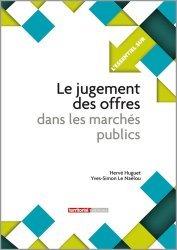 La couverture et les autres extraits de Le domaine public des collectivités territoriales