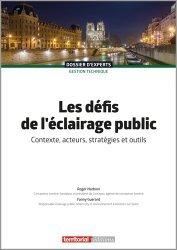 Les défis de l'éclairage public