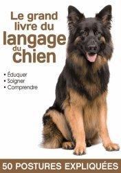 Le grand livre du langage du chien
