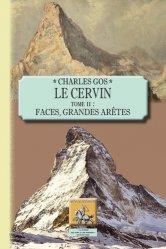 La couverture et les autres extraits de Le Cervin, tome I