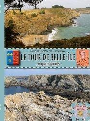 Le tour de Belle-Ile-en-mer en quatre journées