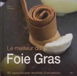 Le meilleur du foie gras