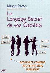 Le langage secret de vos gestes