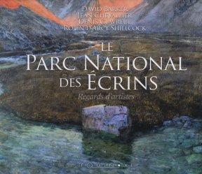 Le Parc National des Écrins Regards d'artistes