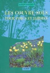 Les couvre-sols pour parcs et jardins