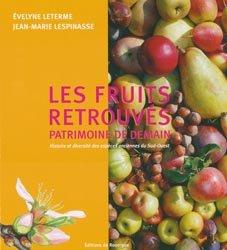 Les fruits retrouvés - Patrimoine de demain