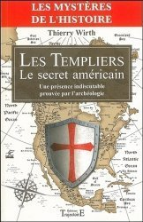 Les Templiers : Le secret américain