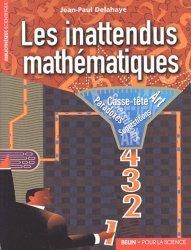 Les inattendus mathématiques