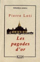 Les pagodes d'or