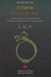 Le chant du dragon de jade