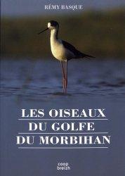 Les oiseaux du golfe du Morbihan