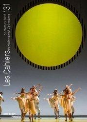 Les Cahiers du Musée national d'art moderne N° 131