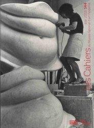 Les Cahiers du Musée national d'art moderne N° 144, été 2018