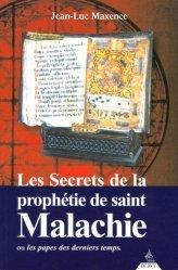 Les secrets de la prophétie de saint Malachie