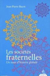 Les sociétés fraternelles