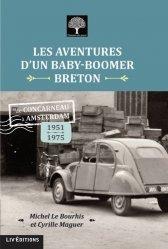 Les Aventures d'un baby-boomer breton