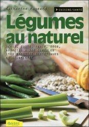 Légumes au naturel