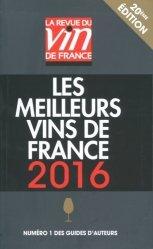 Les meilleurs vins de France 2016