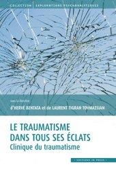 La couverture et les autres extraits de Psychotraumatologie
