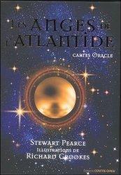 Les anges de l'Atlantide