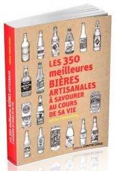 Les 350 meilleures bières artisanales