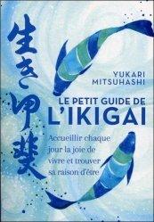 Le petit guide de l'ikigai