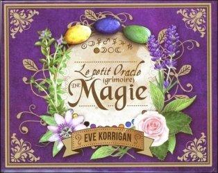 Le petit oracle (grimoire) de magie