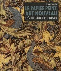 Le papier peint Art nouveau