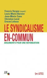 Le syndicalisme en-commun