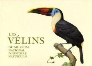 Les Vélins du Muséum d'Histoire Naturelle